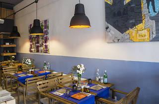 Imperia Pizzeria and Sandwich Shop