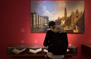 U Nahon Museum of Italian Jewish Art