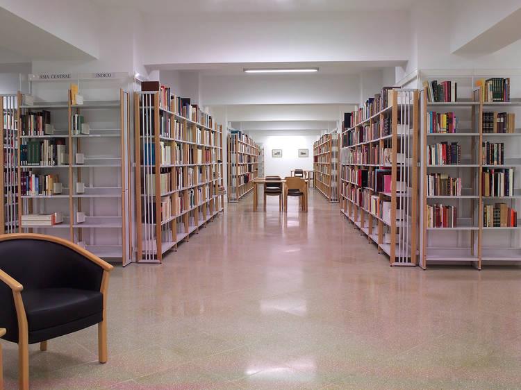 Centro de Documentação da Fundação Oriente