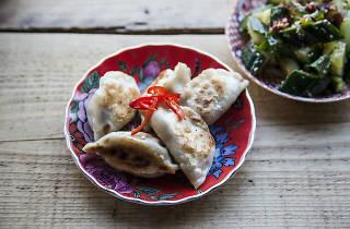 London's best dumplings, My Neighbours the Dumplings