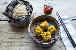 london's best dumplings, my neighbours the dumplings