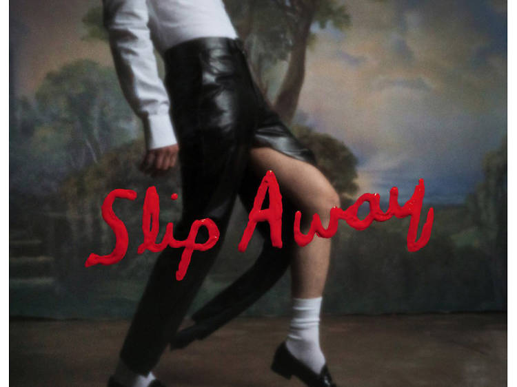"Perfume Genius, ""Slip Away"""