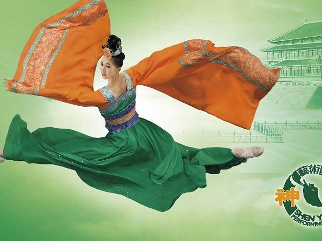 Shen Yun 2017