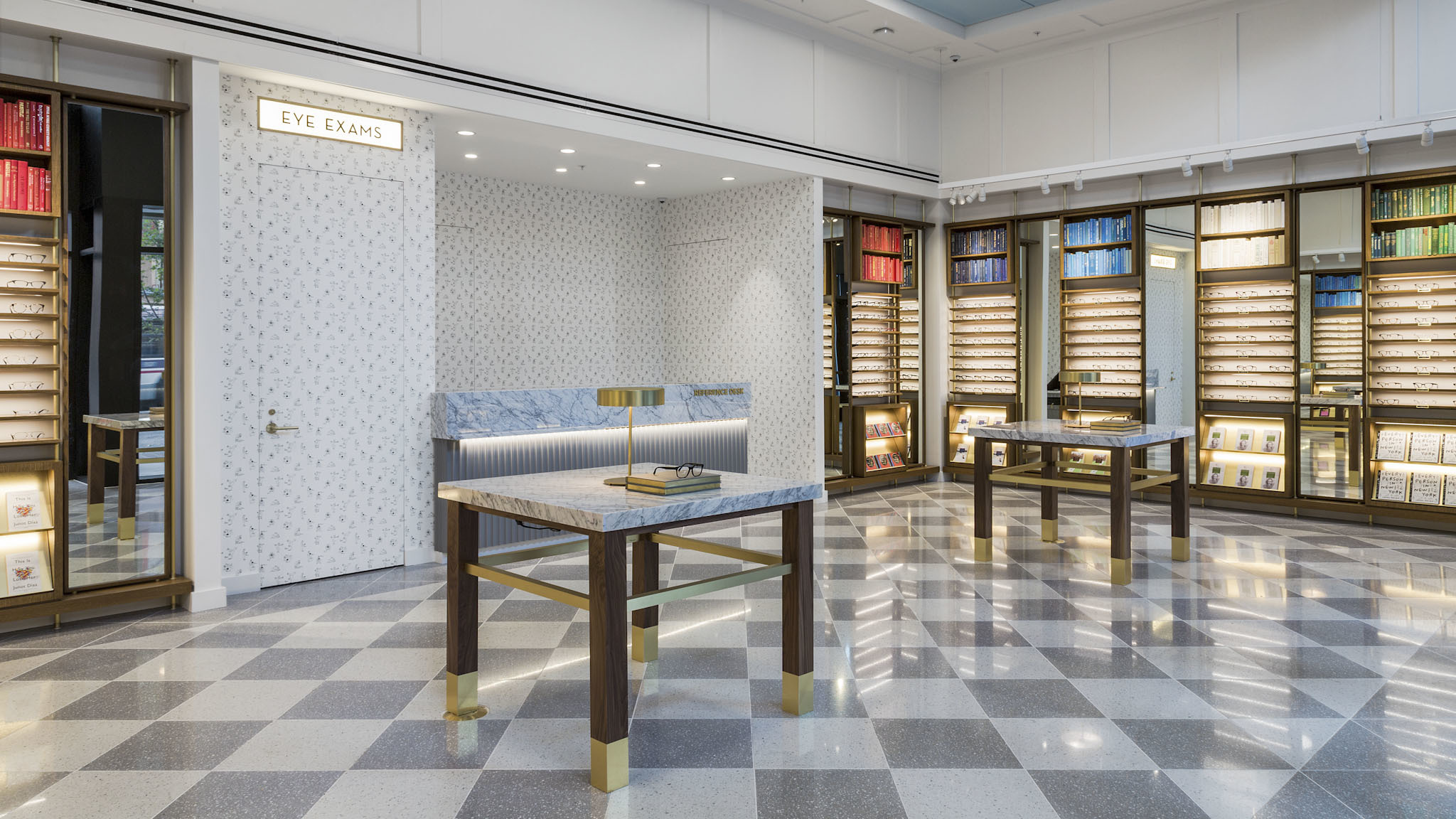 Warby Parker Gold Coast