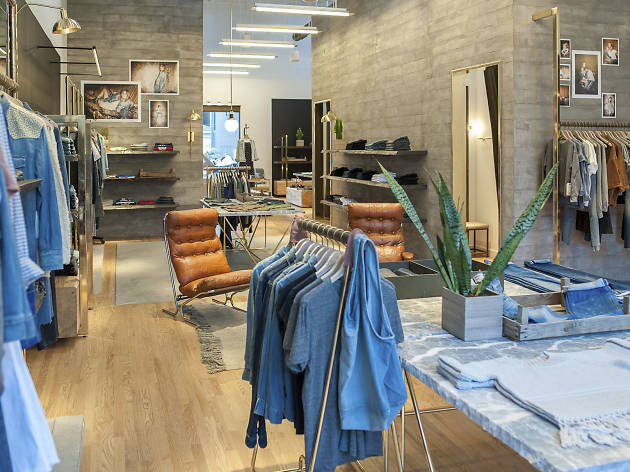 Boutiques In Chicago >> New Chicago Shops Latest Boutique And Chicago Shop Openings