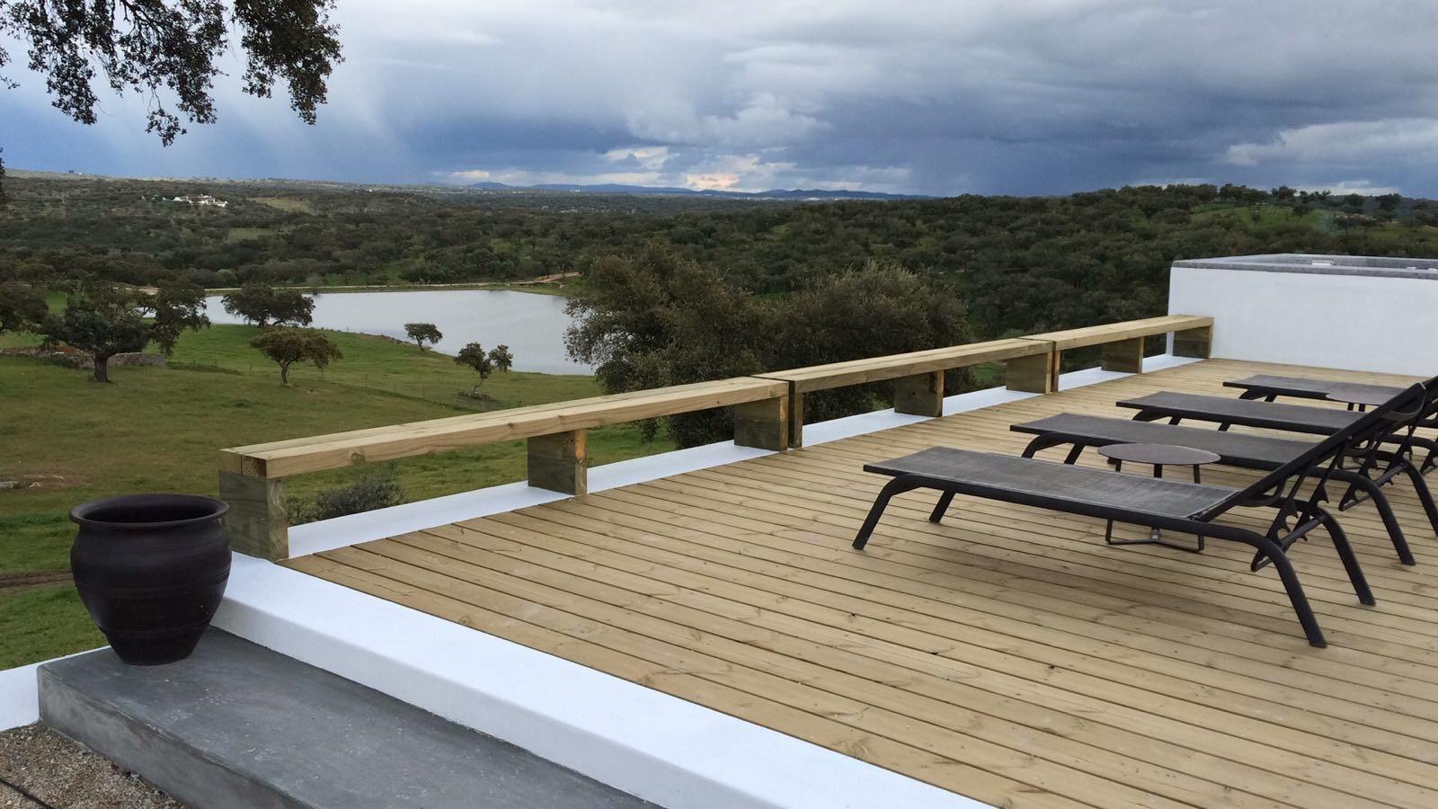 Monte Velho Equo-Resort, Arraiolos