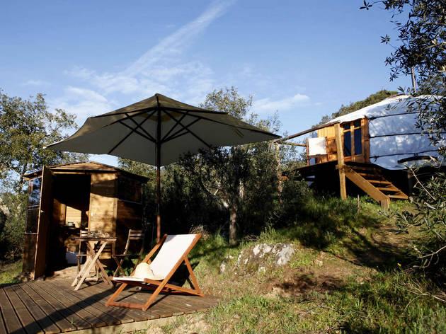 Munda Ecoturismo, Evoramonte