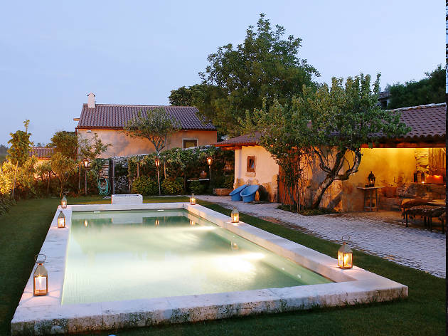 Villa Pedra Natural Houses, Soure