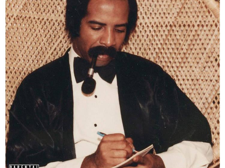 "Drake, ""Passionfruit"""
