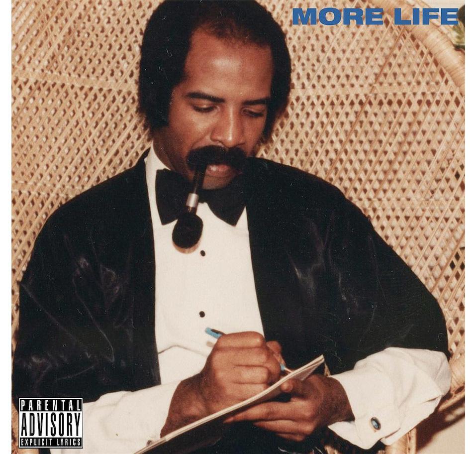 "Drake - ""Passionfruit"""