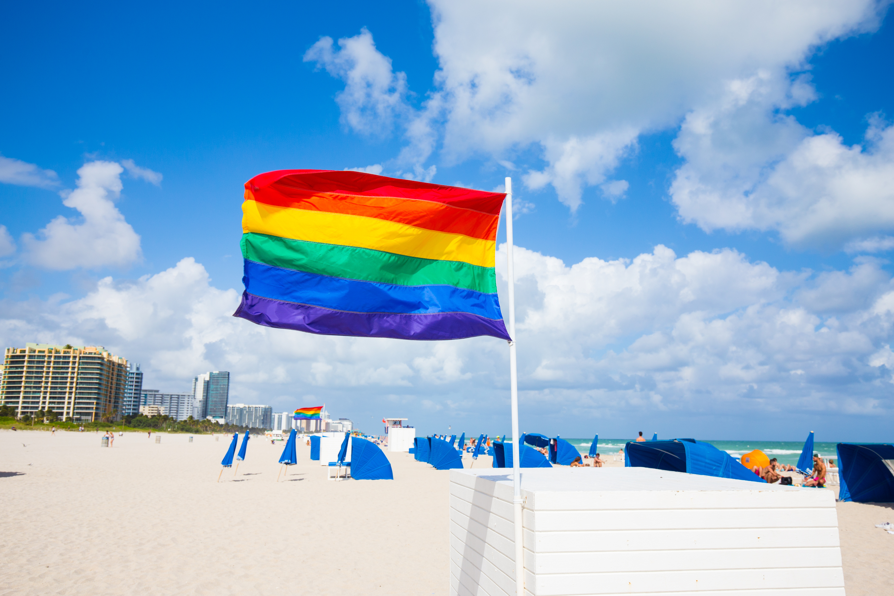 Guide to exploring gay Miami