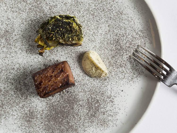 The 100 best dishes in Chicago 2017 checklist