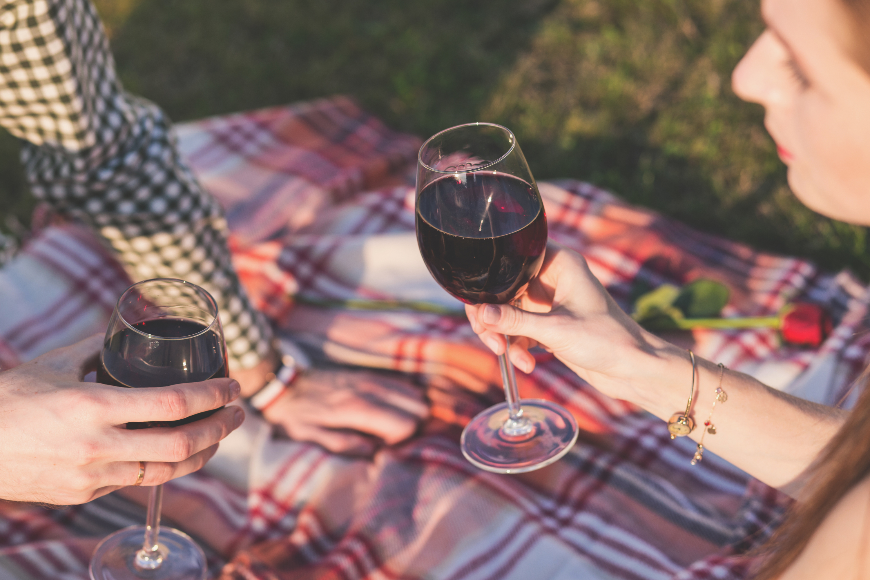 봄날의 피크닉을 위한 최고의 와인 숍 5