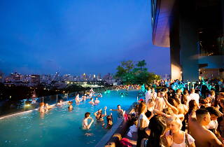 Songkran SO Pool Party: Mystic Sphere