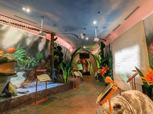 Siam Serpentarium 02