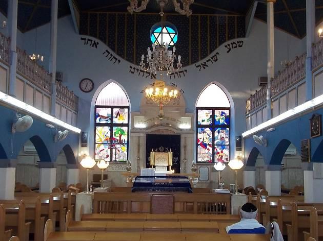 Ohel Yaakov Synagogue