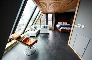 WIRED HOTEL ASAKUSAがオープン。ポートランドのクリエイティブチームとのコラボも