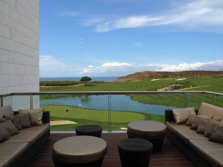 Aldeia dos Capuchos Golf&Spa