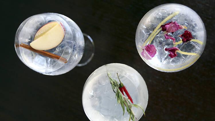 Sushi Café Avenida & Gin Club