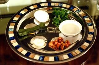 seder plate passover