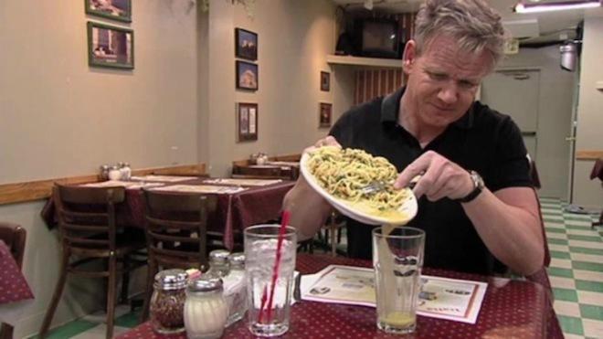 Le gouvernement met en ligne les résultats des contrôles sanitaires des restaurants