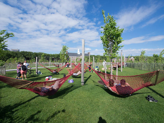 The best things to do on Governors Island