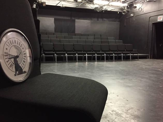 Strawdog Theatre
