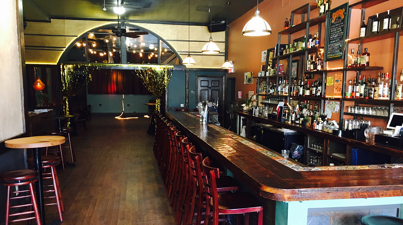 Starr Bar