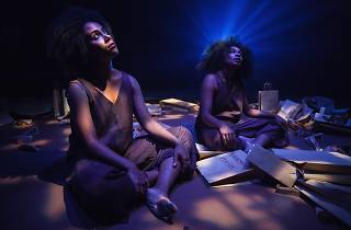Black Birds 2017 The Joan Penrith production still 01 feat Ayeesha Ash and Emele Ugavule courtesy The Joan.jpg