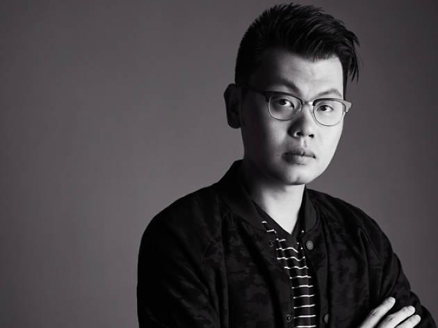 Zouk, DJ Andrew Tang