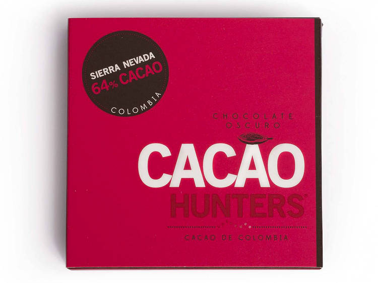 Cocao Hunters' Sierra Nevada