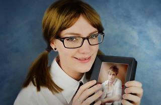 Erin Hutchinson: Please Come Closer (Don't Touch Me)