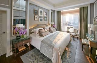 Mandarin Oriental Bangkok Garden Suite