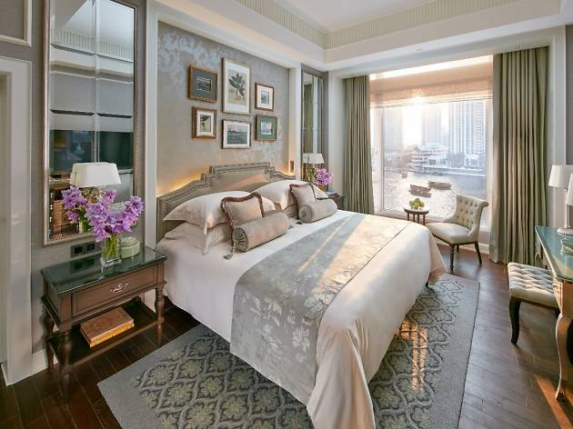 Best hotels in Bangkok