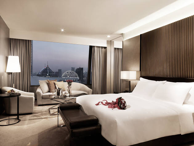 Prestige Club Room, The Okura Prestige Bangkok