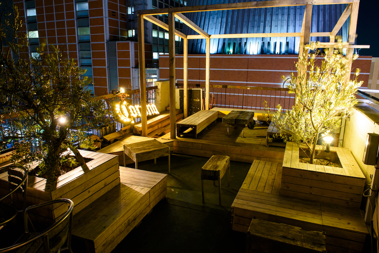 Best rooftop bars and restaurants in Tokyo | Time Out Tokyo