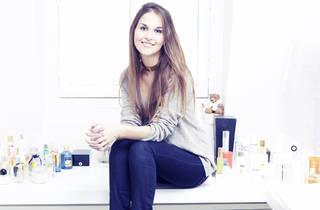 Juliette Levy, fondatrice du concept store Oh My Cream