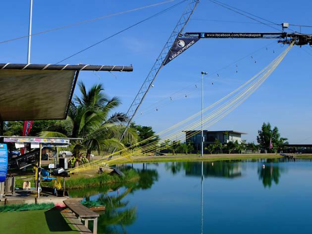 Thai Wake Park