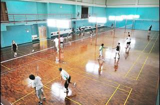 Racquet club 02