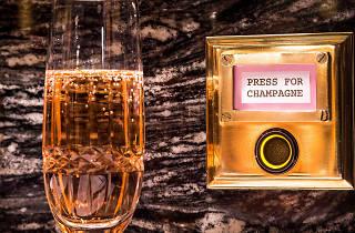 bob bob ricard, press for champagne