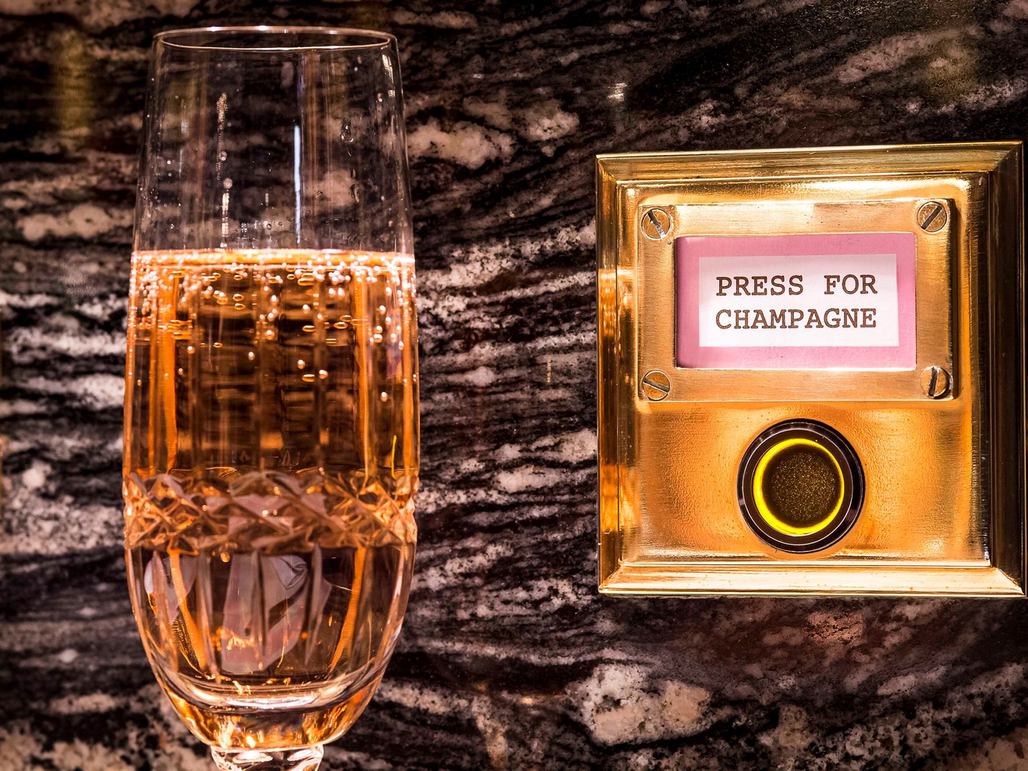 bob bob ricard, press for champagne