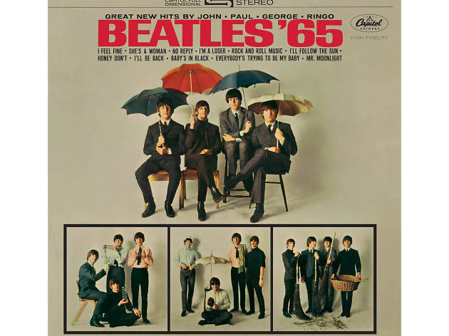 Unquestionably The 50 Best Songs of The Beatles Ever –