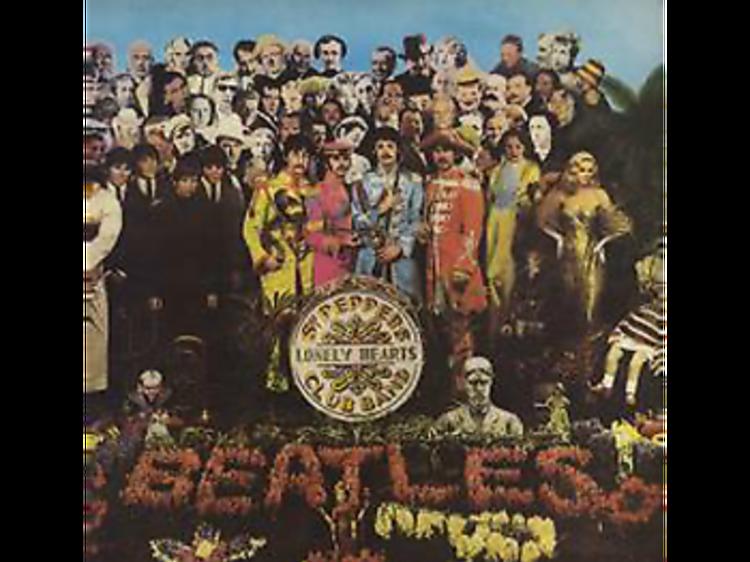 'Strawberry Fields Forever'