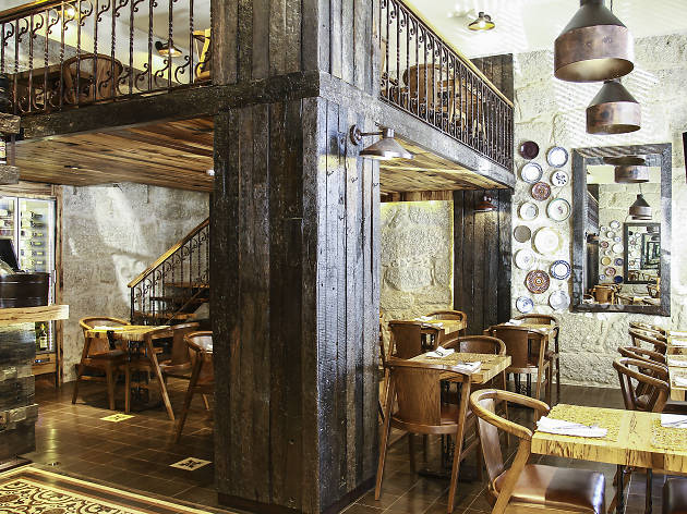 The best late-night restaurants in Porto