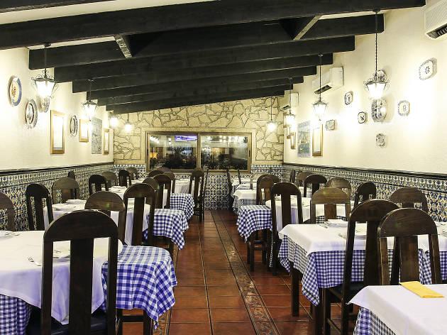 Cozinha do Manel