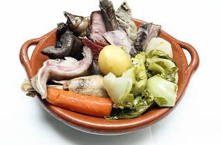 Cozinha do Manel - Cozido