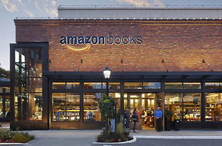 Amazon is opening two bookstores in NYC this year