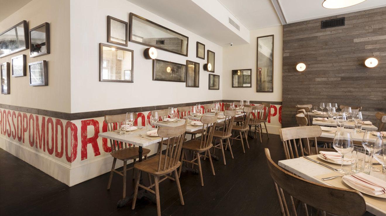 18 Best Italian Restaurants In The West Village