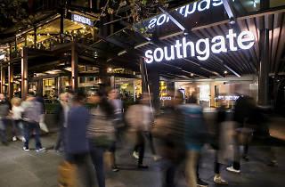 Southgate Restaurant and Shopping Precinct