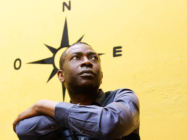 Youssou N'Dour + Bassel & The Supernaturals